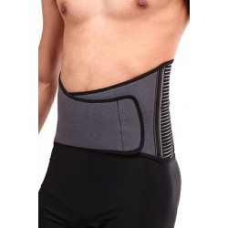 FAJA SACRO LUMBAR FLEXIBLE